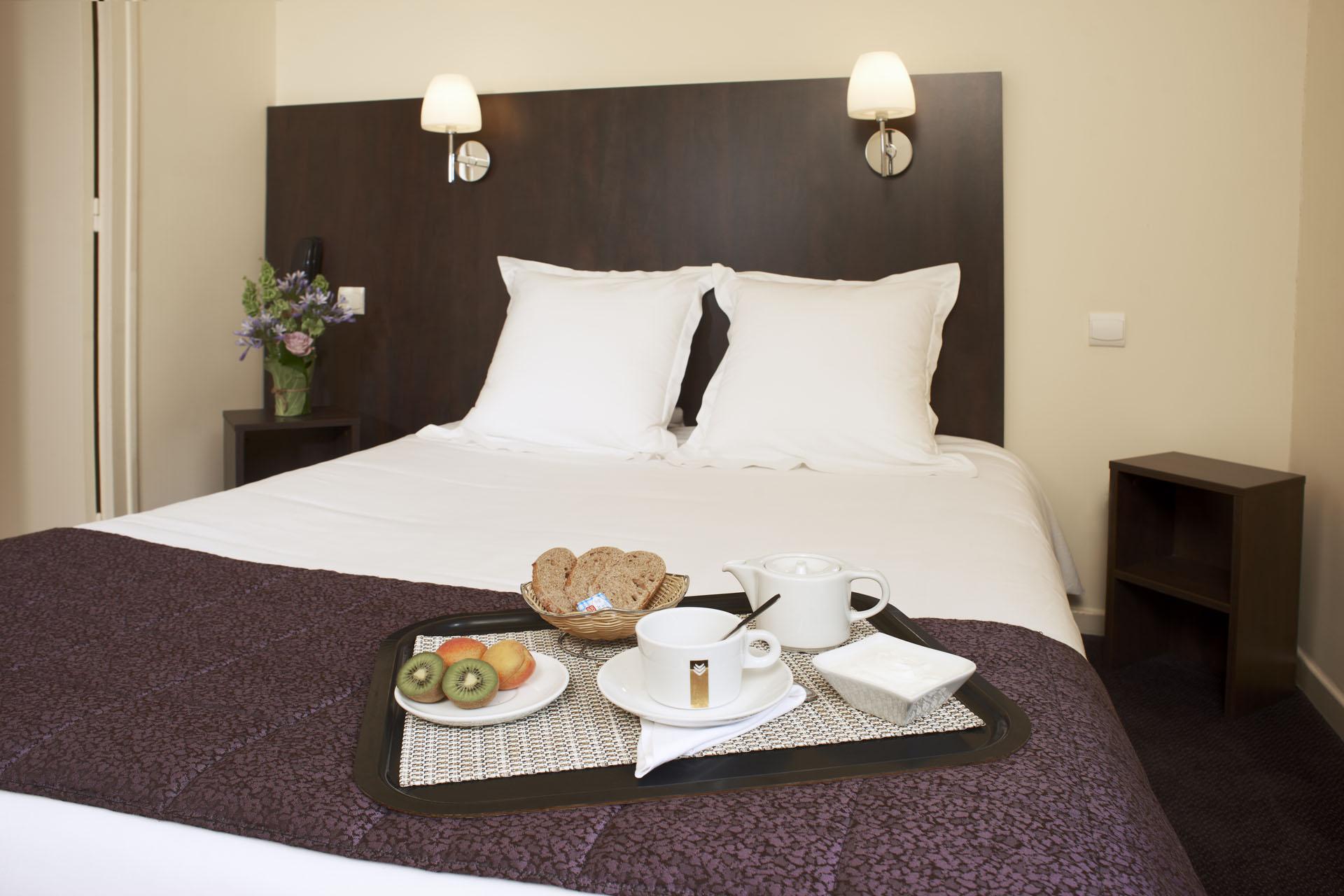 Hotel ski meribel savoy hotel trois toiles h tel ski for Chambre avec vue salvador