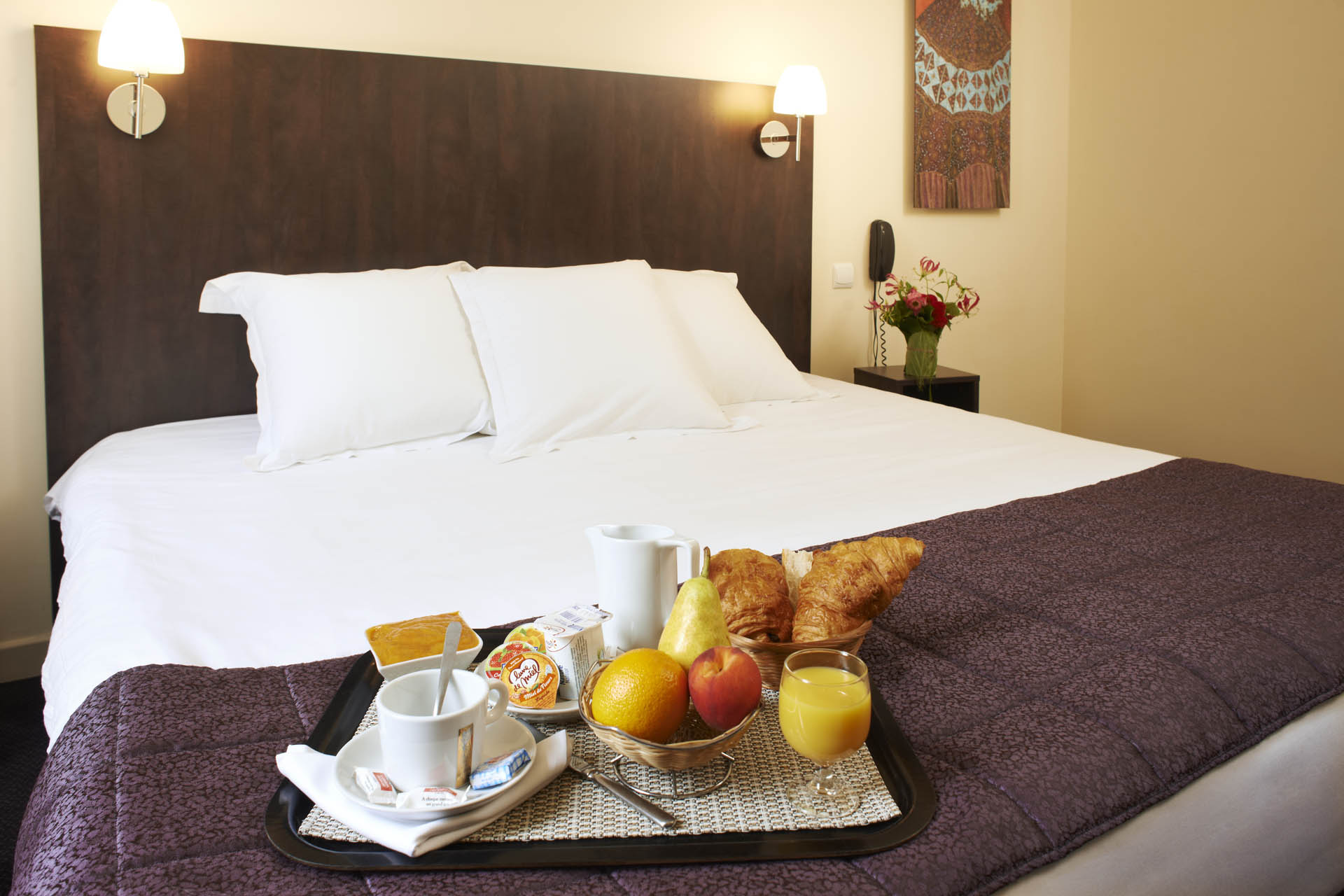 Chambres site officiel savoy h tel brides les bains for Hotel la chambre savoie